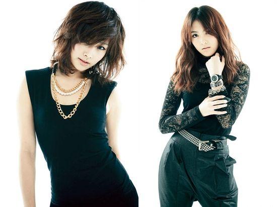 Nicole và Jiyoung quy?t ??nh r?i Kara? #yantv #yannews #yan #news #kara #nicole #jiyoung #kpop #korea #korean #star #idol #instagramer