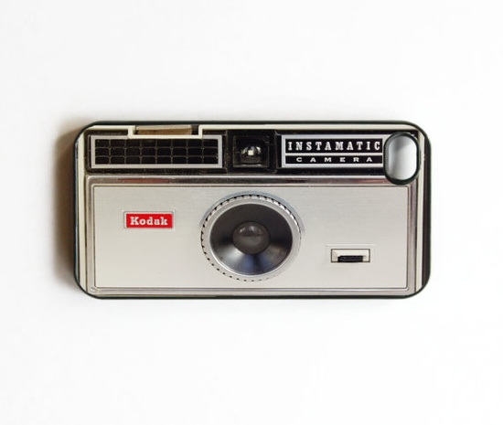 iPhone 4 Case Vintage Camera. Cases for iphone 4