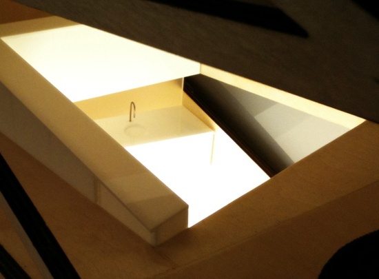 TDO Architecture - A Doll's House for Clementine