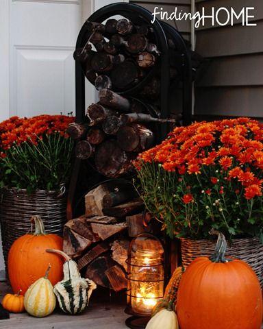 Best Outdoor Living Rooms: Create a welcoming outdoor room ...