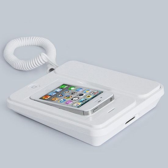 BT Phone Dock for iPhone