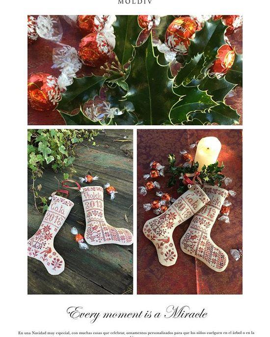 Ornamentos navideños