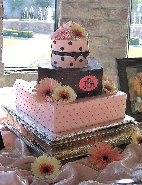 #weddingcake #cupcakes #pinkwedding