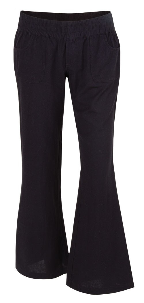 Rip Curl Maria Beach Pant. Love me some bell bottoms!