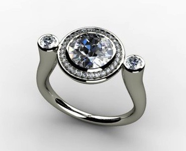 I just love rings!!!!