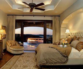 Desain Rumah Minimalis: Modern bedrooms designs ceiling designs ideas.