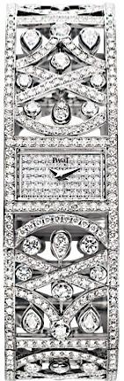 Piaget Limelight Paris inspiration Watch