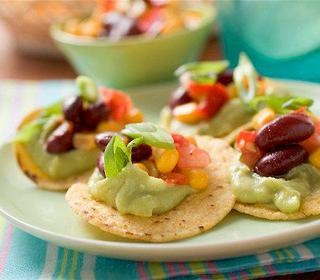 healthy summer party (food) ideas