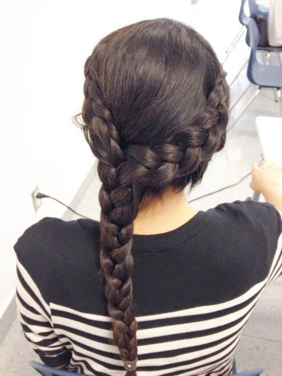 #braid #hair #Braid Hair