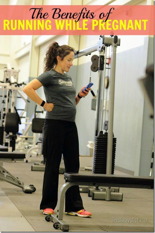 lindsayslist.co/... #running #pregnancy #fitness
