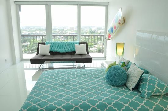 DSC 0475 - Modern - Bedroom - Photos by Sweet Surroundings Design Grou