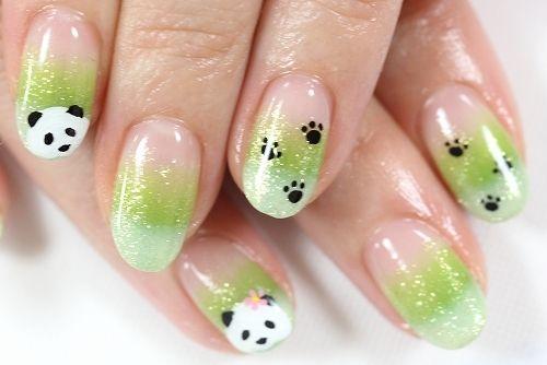 cute cute cute   nail nail nails