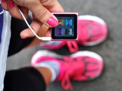 7 Awesome apps for the gym!