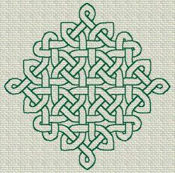 Celtic Knotwork RW S