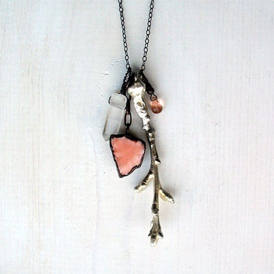 On etsy, cool necklace!