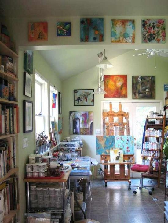 Chris Cozens Studio