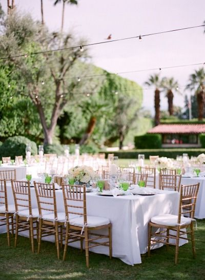 Palm Springs #alfresco Photography by laciehansen.com  Read more - www.stylemepretty...