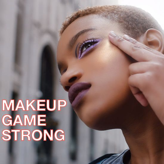 Puma and Maybelline came together to create a new, limited edition makeup collection that fuses beauty, fashion and sport. Streetwear-inspired color meets high-endurance technology to serve up fearless looks that keep up with your busy lifestyle. Available only at ULTA Beauty. PUMA X Maybelline Collection  Board