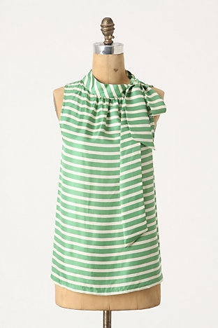 Green and stripes ???