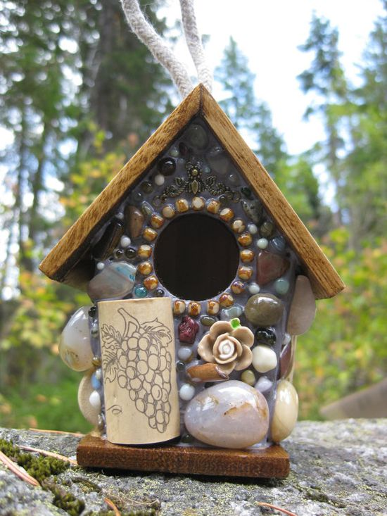 Birdhouse...