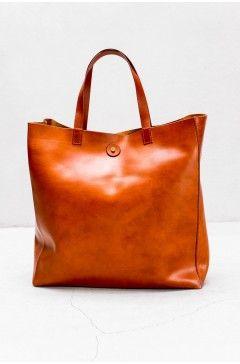Henry Cuir Universe bag
