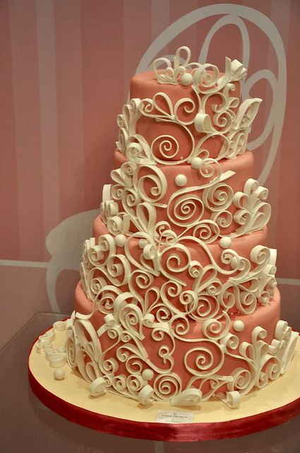 "Love this cake at KG ""The Art of Cakes"""