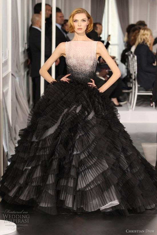 there is no other like Christian Dior