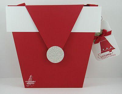 Cat's Ink.Corporated, Santa Box
