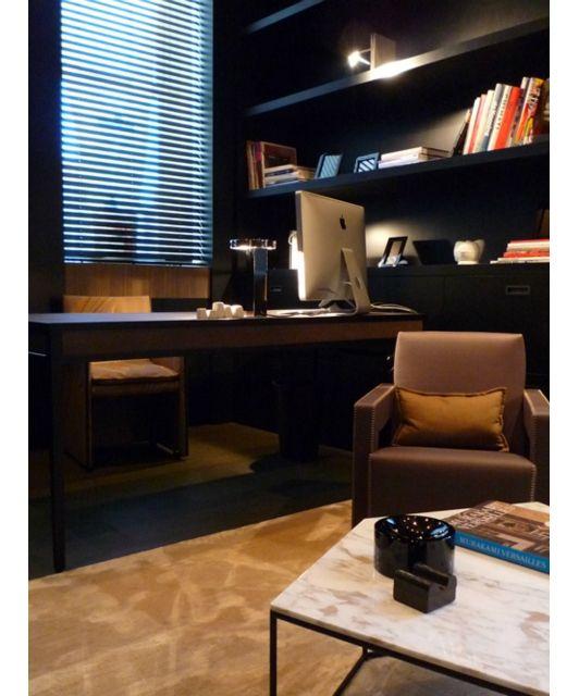 Home office design-Home and Garden Design Ideas