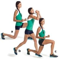 my work out exercises  the 15minute noequipment workout
