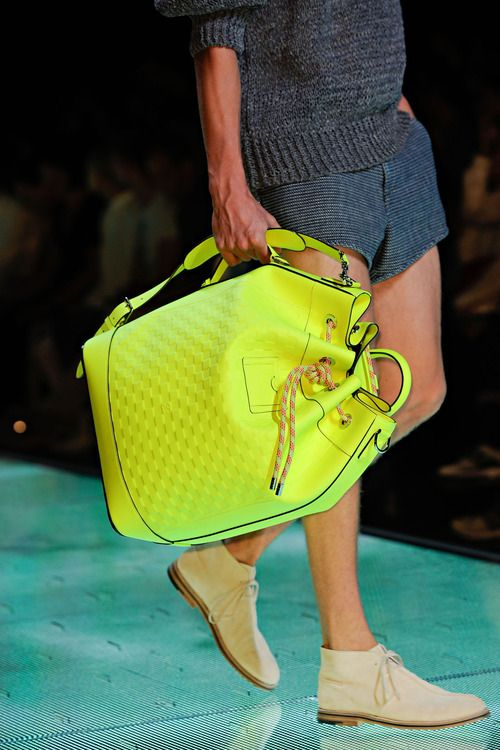 Louis Vuitton SP 2013