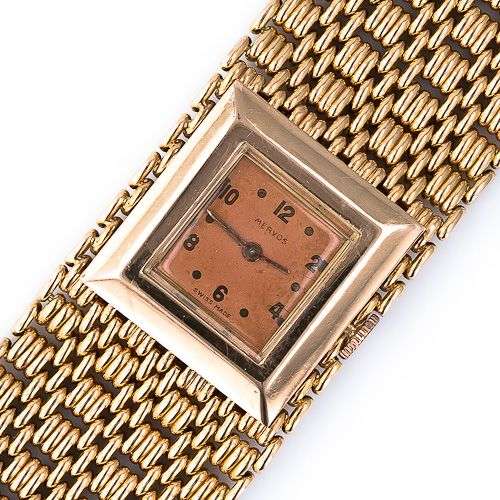 Retro Ladies Watch watch Retro Ladies Watch glamour featured accessories