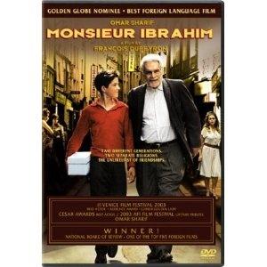 Monsieur Ibrahim (2004)  (really amazing movie)