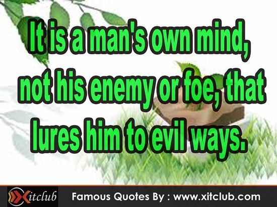 Most Famous #Quotes By #Buddha