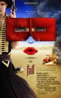 Tarsem's The Fall.  Watched it 2 times in a row the first time I saw it.  Then I watched it with the commentary on, loved it even more.