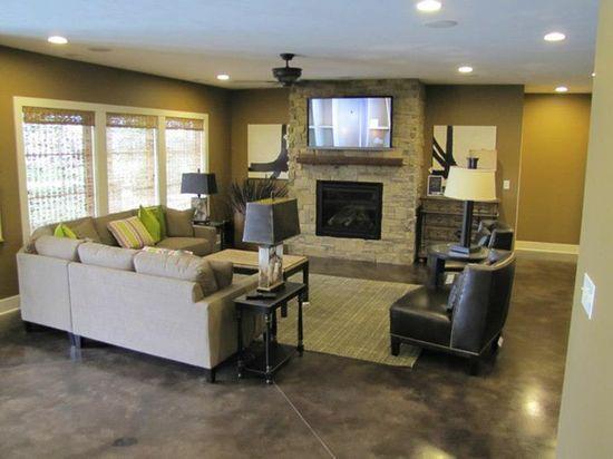 Furniture arrangment