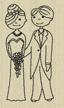 JEUNES MARIES