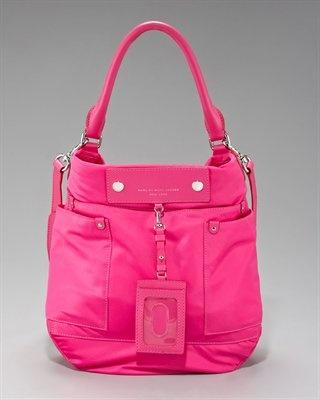 Marc by Marc Jacobs Nylon Handbag--so cute!