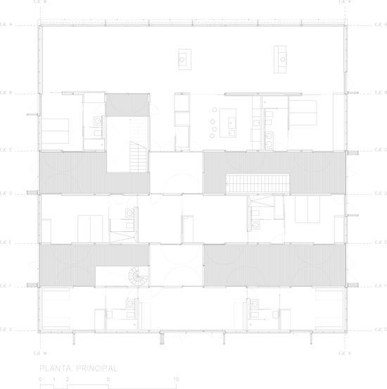 OS House / Nolaster