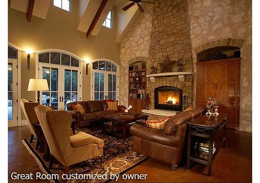 Living room design ideas! - Home and Garden Design Idea's