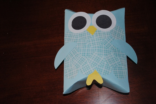 owl pillow box template - sumo and chandler 39 s spaghetti head blog pillow box owl