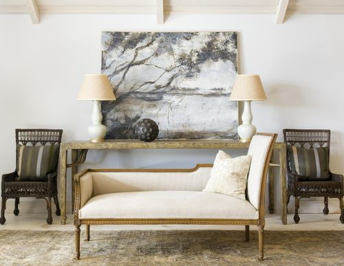 Q with Phoebe: Decorating with chaises and how to do it.
