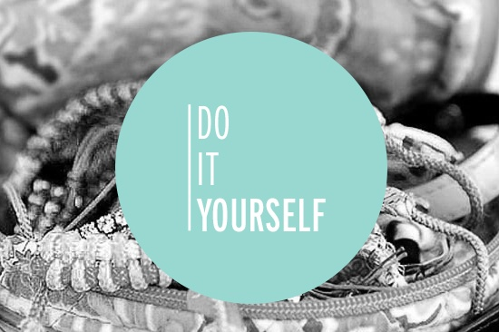 Do It Yourself #fashiolista