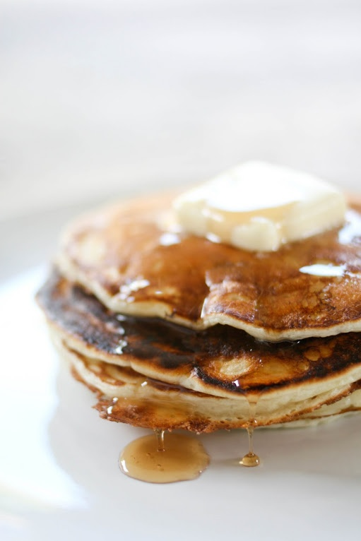 how to cook perfect pancakes