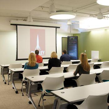 31 Training Room ideas