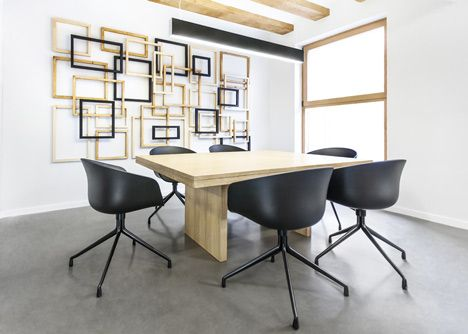 Lawyers Office Design