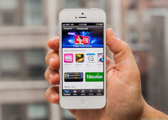 23 apps for a new iPhone #business #apps
