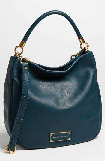 MARC BY MARC JACOBS 'Too Hot To Handle' Hobo available at #Nordstrom