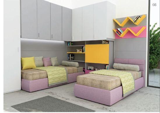Affitto di uno splendido appartamento a les hôpitaux. 100 Idee Su Camerette Camerette Cameretta Arredamento