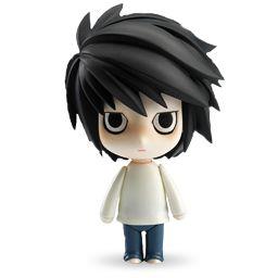 3D Character L